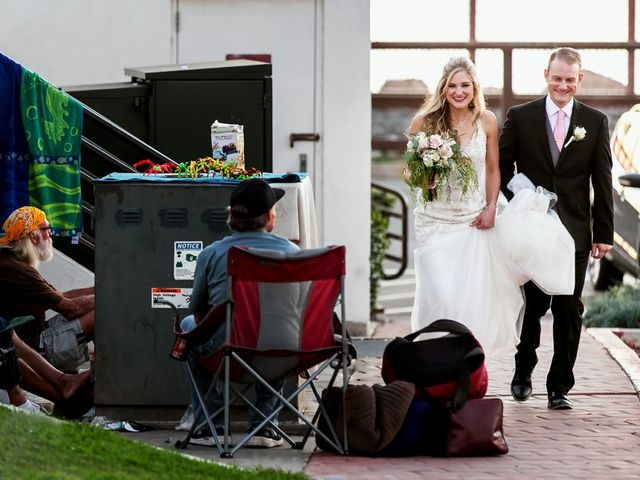 Eric and Anna's Wedding in San Clemente, California 137