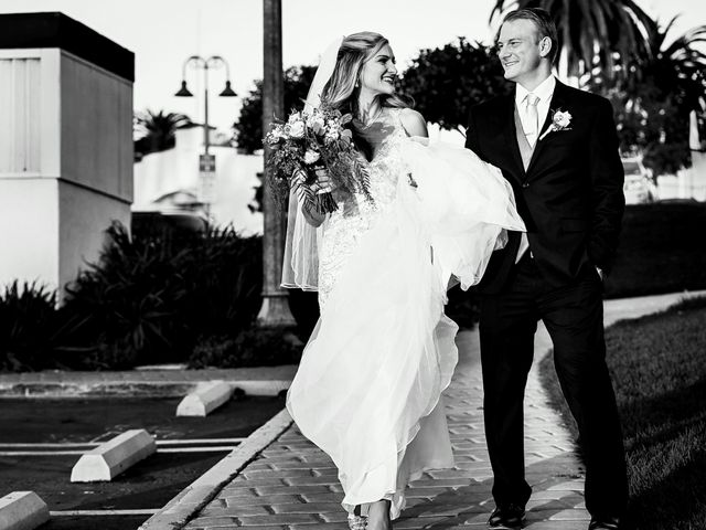 Eric and Anna's Wedding in San Clemente, California 138