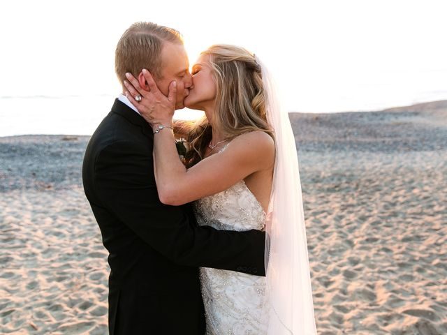 Eric and Anna's Wedding in San Clemente, California 142