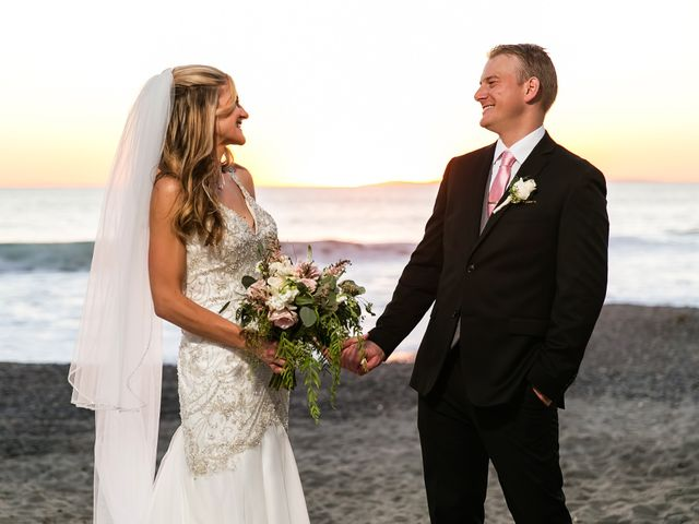 Eric and Anna's Wedding in San Clemente, California 143