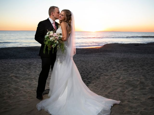 Eric and Anna's Wedding in San Clemente, California 144