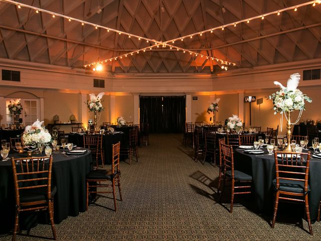 Eric and Anna's Wedding in San Clemente, California 145