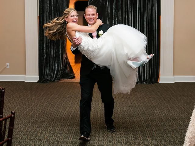 Eric and Anna's Wedding in San Clemente, California 148