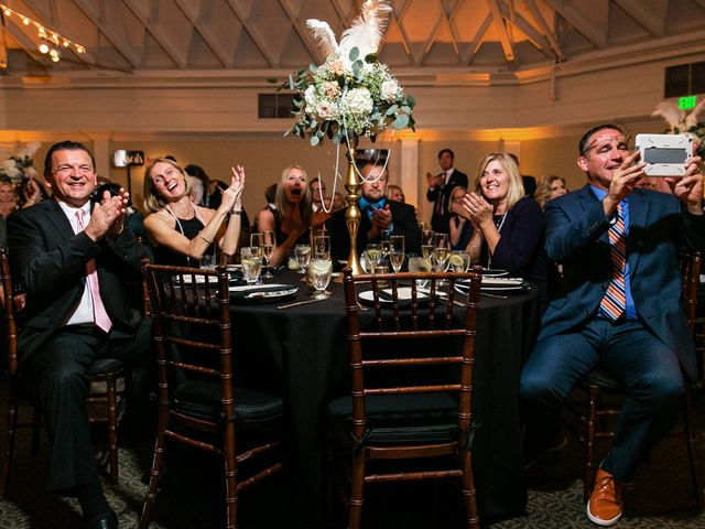 Eric and Anna's Wedding in San Clemente, California 149