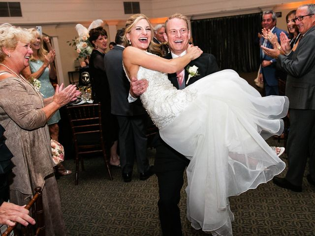 Eric and Anna's Wedding in San Clemente, California 150