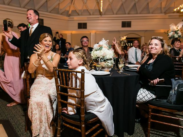 Eric and Anna's Wedding in San Clemente, California 151