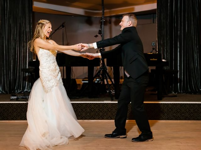 Eric and Anna's Wedding in San Clemente, California 152