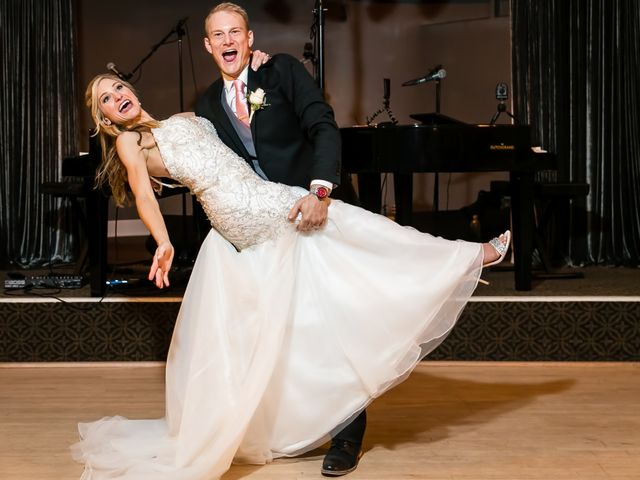 Eric and Anna's Wedding in San Clemente, California 153