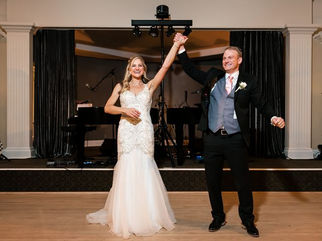 Eric and Anna's Wedding in San Clemente, California 154