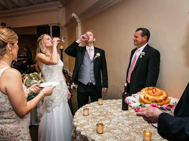 Eric and Anna's Wedding in San Clemente, California 157