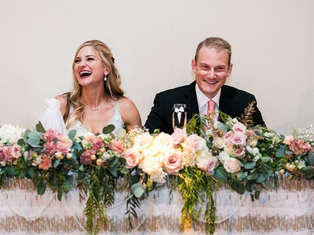 Eric and Anna's Wedding in San Clemente, California 160
