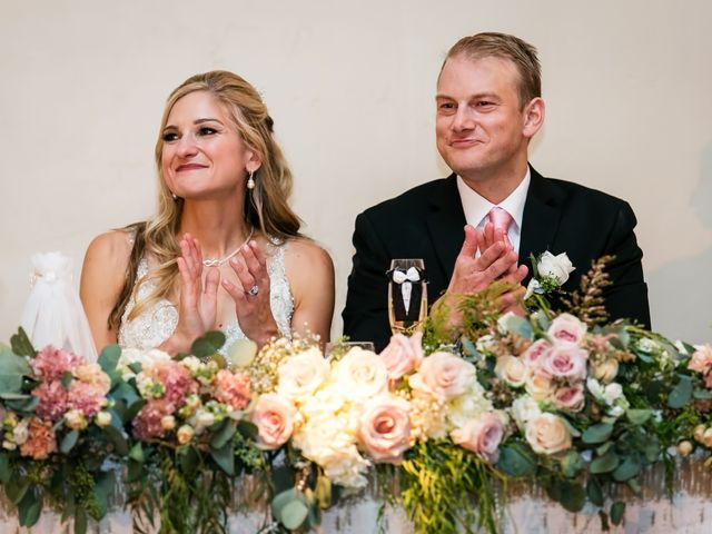Eric and Anna's Wedding in San Clemente, California 165