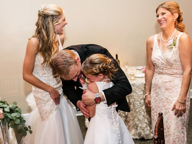 Eric and Anna's Wedding in San Clemente, California 169