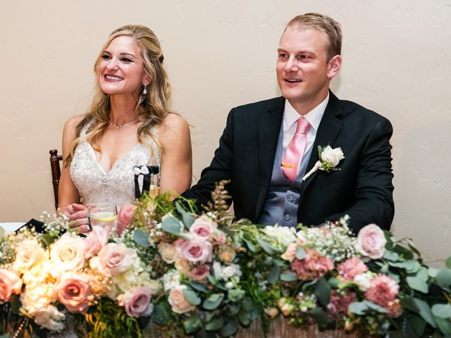 Eric and Anna's Wedding in San Clemente, California 173