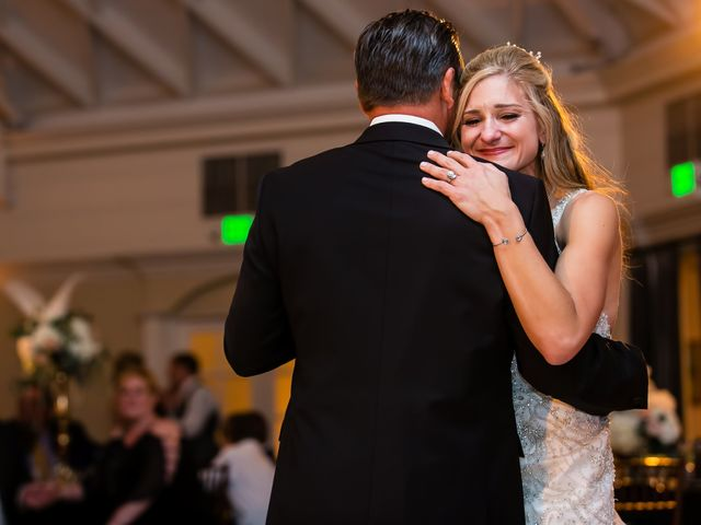 Eric and Anna's Wedding in San Clemente, California 176