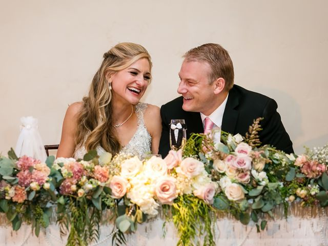 Eric and Anna's Wedding in San Clemente, California 189