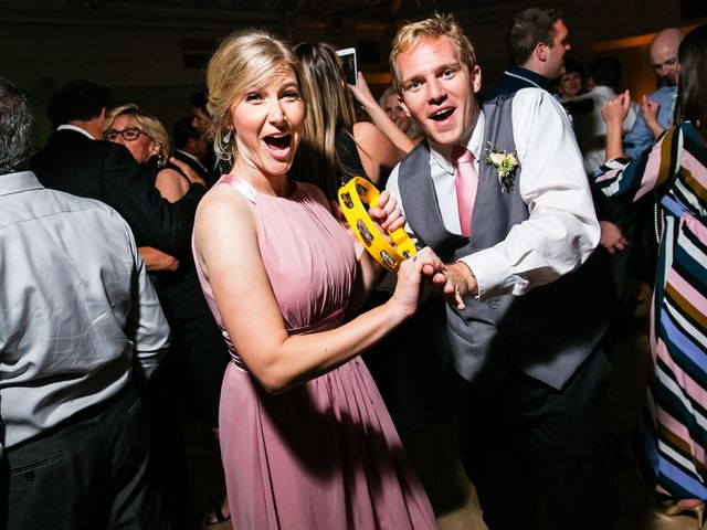 Eric and Anna's Wedding in San Clemente, California 200