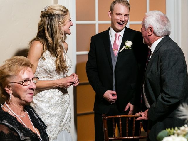 Eric and Anna's Wedding in San Clemente, California 203