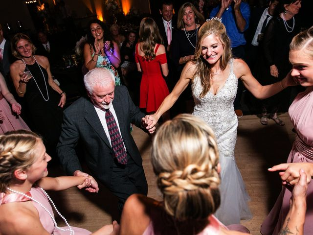 Eric and Anna's Wedding in San Clemente, California 217
