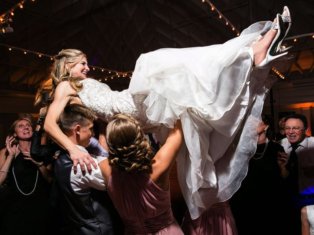 Eric and Anna's Wedding in San Clemente, California 219