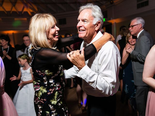 Eric and Anna's Wedding in San Clemente, California 223