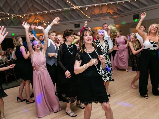 Eric and Anna's Wedding in San Clemente, California 235