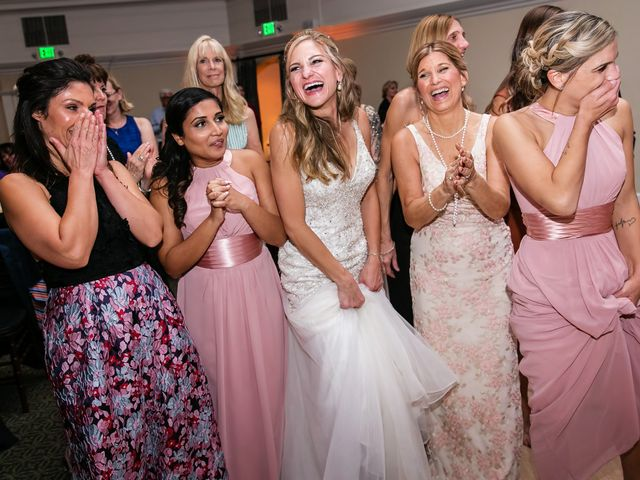 Eric and Anna's Wedding in San Clemente, California 250