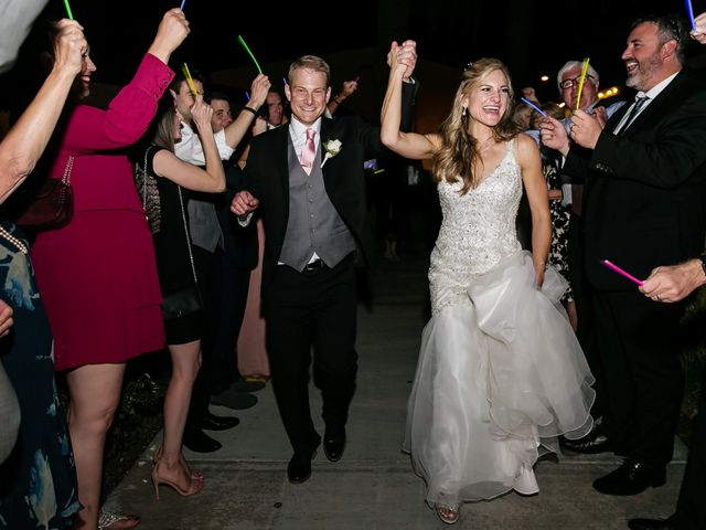 Eric and Anna's Wedding in San Clemente, California 253
