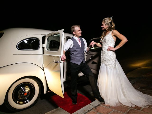 Eric and Anna's Wedding in San Clemente, California 255