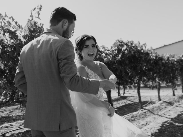 Garrick and Brittany's Wedding in Temecula, California 31