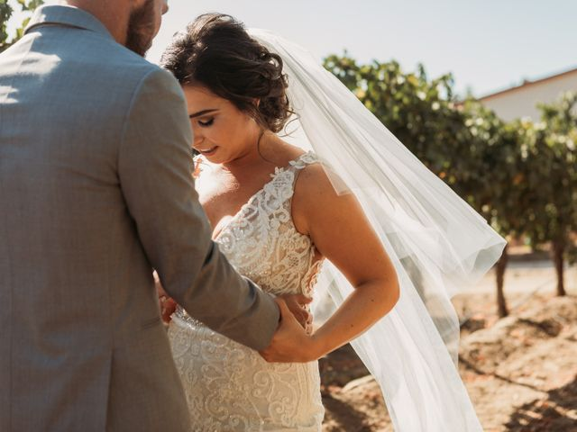 Garrick and Brittany's Wedding in Temecula, California 32