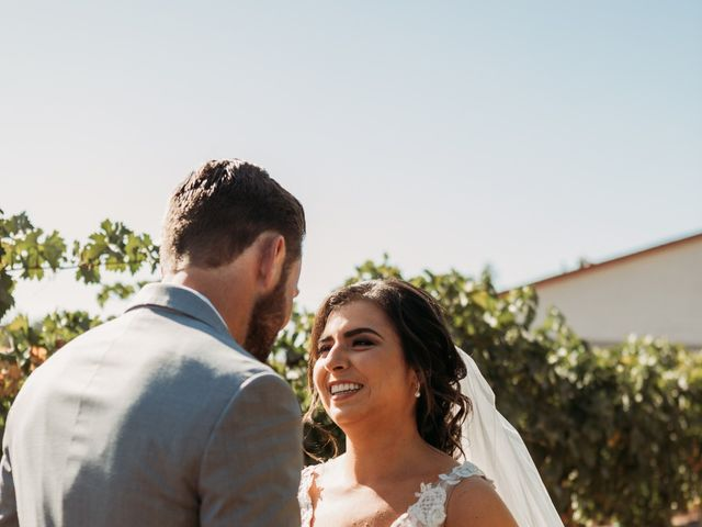 Garrick and Brittany's Wedding in Temecula, California 35