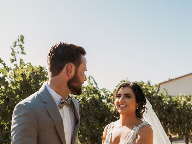 Garrick and Brittany's Wedding in Temecula, California 36
