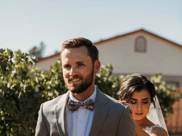 Garrick and Brittany's Wedding in Temecula, California 39