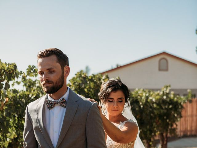 Garrick and Brittany's Wedding in Temecula, California 40