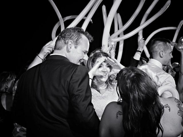 Ben and Lona's Wedding in Playa del Carmen, Mexico 8