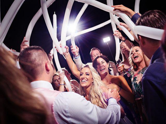 Ben and Lona's Wedding in Playa del Carmen, Mexico 10