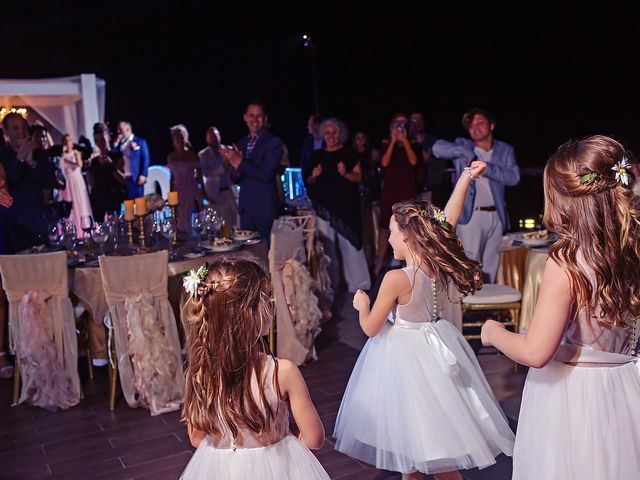 Ben and Lona's Wedding in Playa del Carmen, Mexico 20