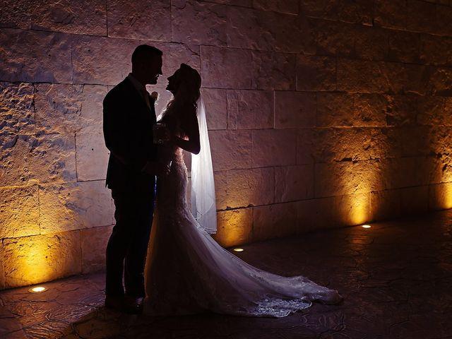 Ben and Lona's Wedding in Playa del Carmen, Mexico 28