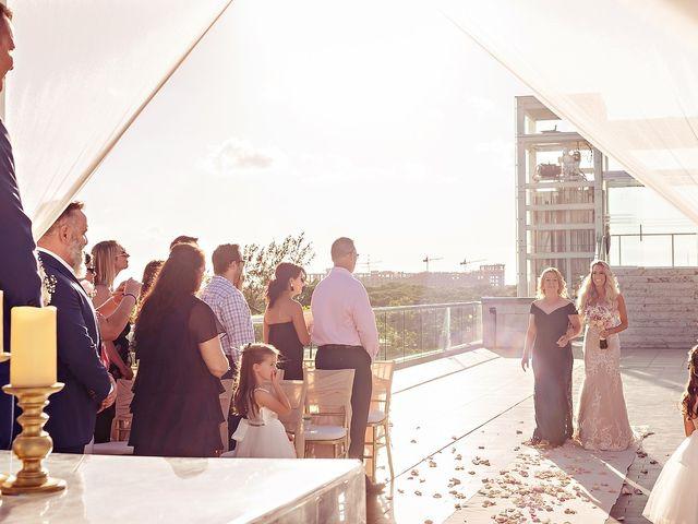Ben and Lona's Wedding in Playa del Carmen, Mexico 55