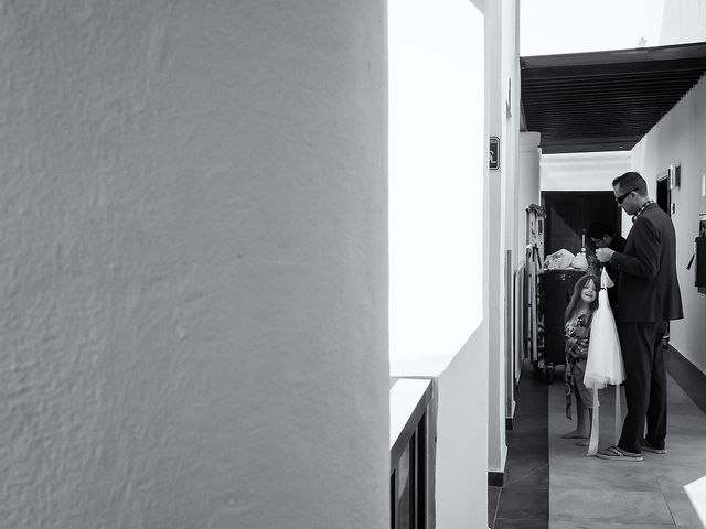 Ben and Lona's Wedding in Playa del Carmen, Mexico 70