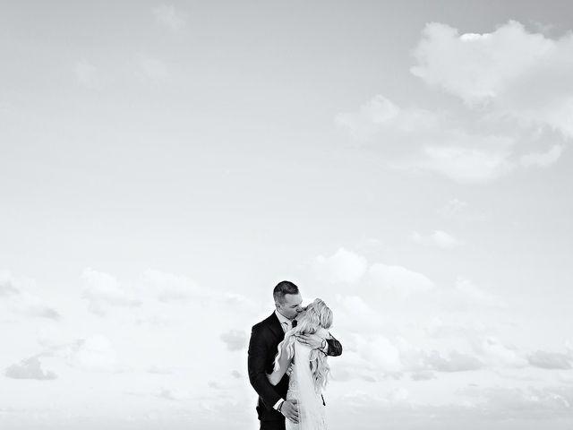 Ben and Lona's Wedding in Playa del Carmen, Mexico 74