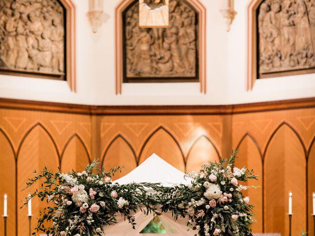 John and Rebecca's Wedding in Chicago, Illinois 14