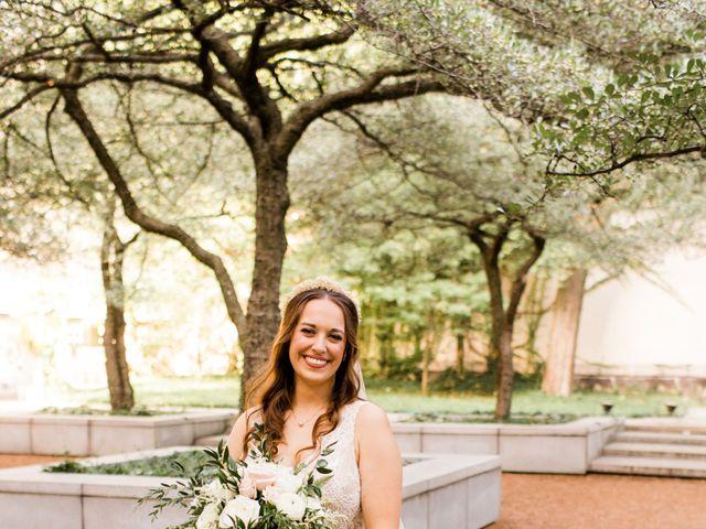 John and Rebecca's Wedding in Chicago, Illinois 24
