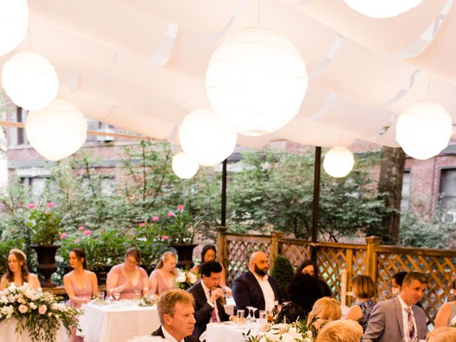 John and Rebecca's Wedding in Chicago, Illinois 31