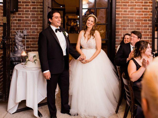 John and Rebecca's Wedding in Chicago, Illinois 35