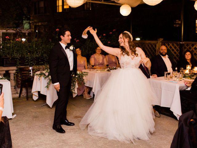 John and Rebecca's Wedding in Chicago, Illinois 36