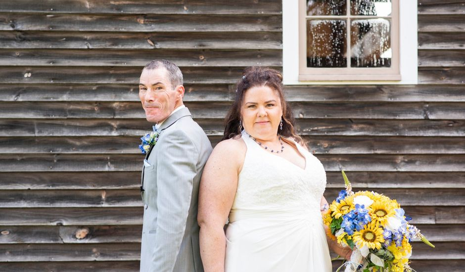 Dale and Kerri 's Wedding in Westport, Massachusetts