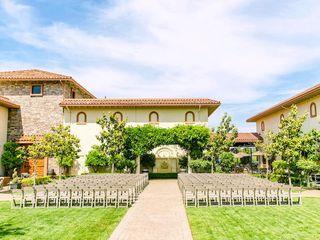 Cindy and Phillip's Wedding in Pleasanton, California 6