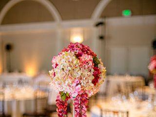 Cindy and Phillip's Wedding in Pleasanton, California 27